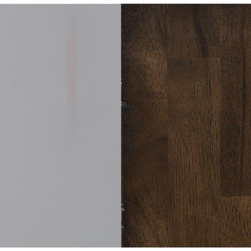 Tennessee Enterprises - Gw=grey & Walnut