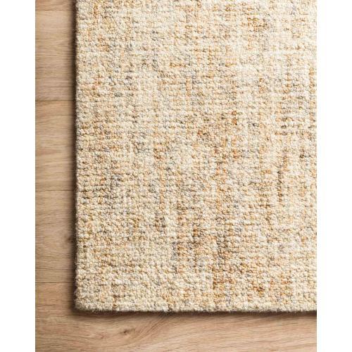 HLO-01 Sand / Stone Rug