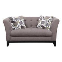 Emerald Home Marion Loveseat W/2 Pillows Tobacco U3663m-01-15