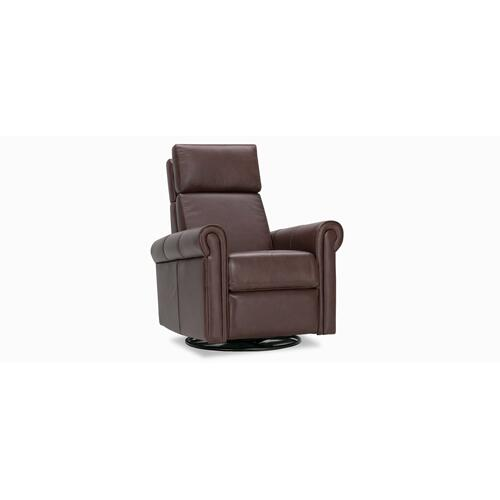 Washington Swivel and rocking motion chair (043)