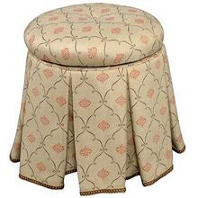 Ruth Swivel Vanity Stool