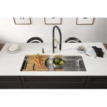 See Details - Semi-Professional Faucet - Matte Black