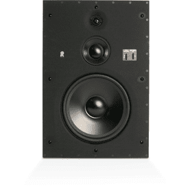 "9"" In-Wall Loudspeaker"