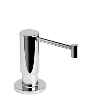 Waterstone Contemporary Soap/Lotion Dispenser - 4065 Product Image
