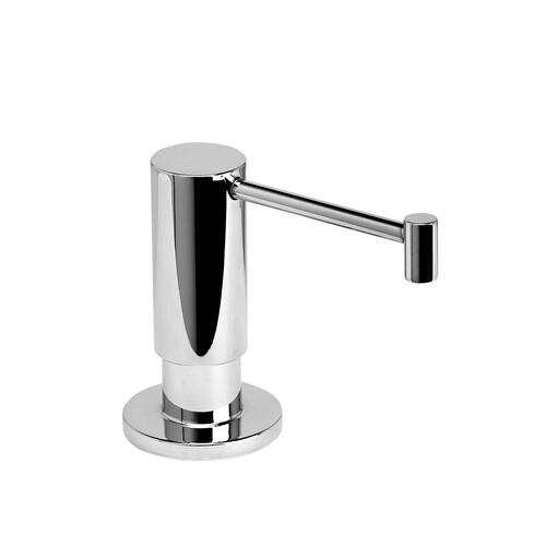 Contemporary Soap Lotion Dispenser - 4065 - Waterstone Luxury Kitchen Faucets