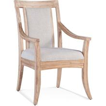 Cimarron Dining Arm Chair