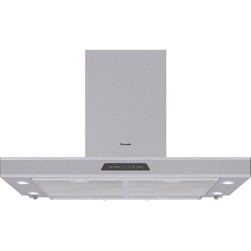 Thermador HDDW36FS  36 inch Masterpiece Series Drawer Style Chimney Hood HDDW36FS