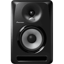 5-inch active reference speaker (black)