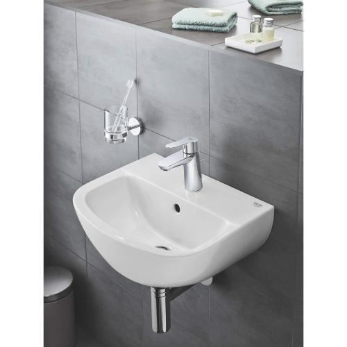 Baucosmopolitan Holder for Glass, Soap Dish or Soap Dispenser