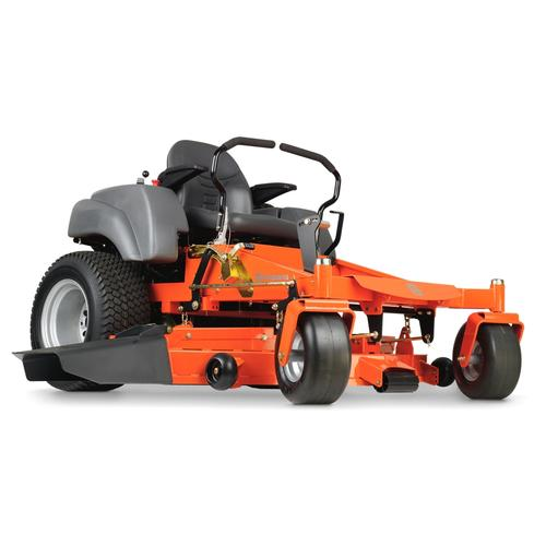 MZ 52 Kawasaki - Zero turn mower