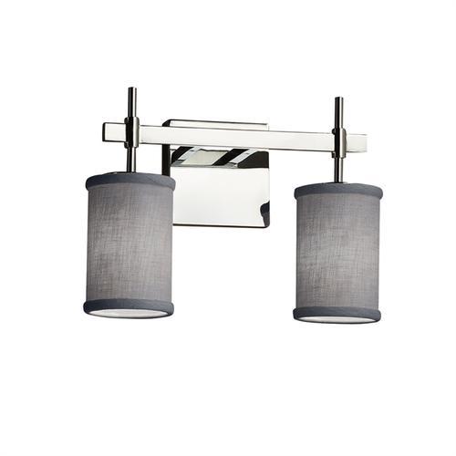 Union 2-Light Bath Bar