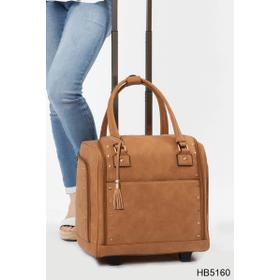 Bandana Babe Rivet Roller Bag (2 pc. ppk.)