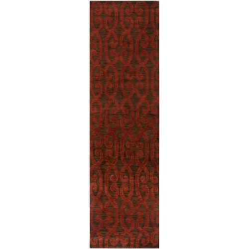 Surya - Dimensions DMN-6601 2' x 3'