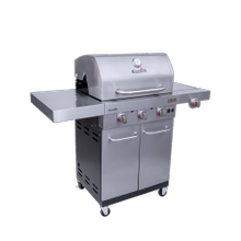 Signature Series TRU-Infrared 3-Burner Gas Grill