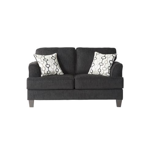 Hughes Furniture - 5600 Loveseat