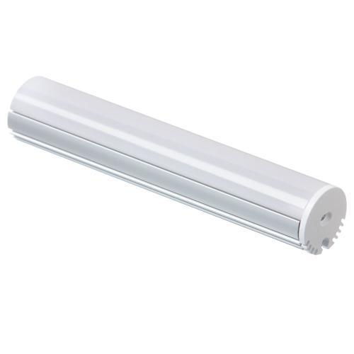 """LED Round Track Alum Xtr 118.1"""""""