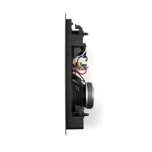 Klipsch - R-3800-W II In-Wall Speaker