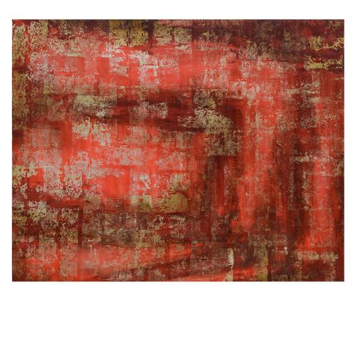 Crestview Collections - Range Red