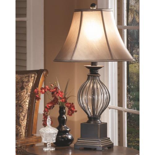 Ondreya Table Lamp (set of 2)