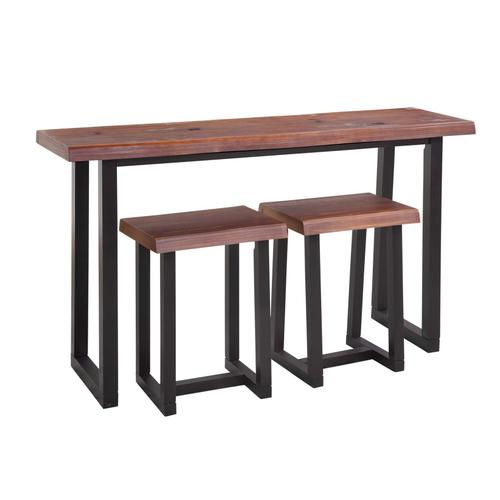 Steve Silver Co. - Jennings 60-inch Counter Bar Table
