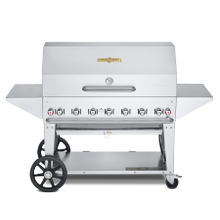 "48"" Mobile Grill Pro"