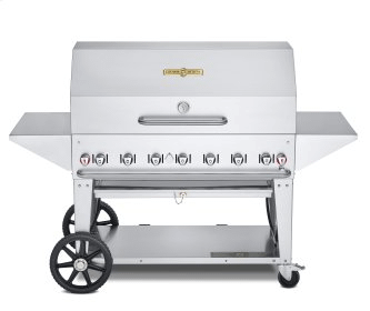 """48"""" Mobile Grill Pro"""