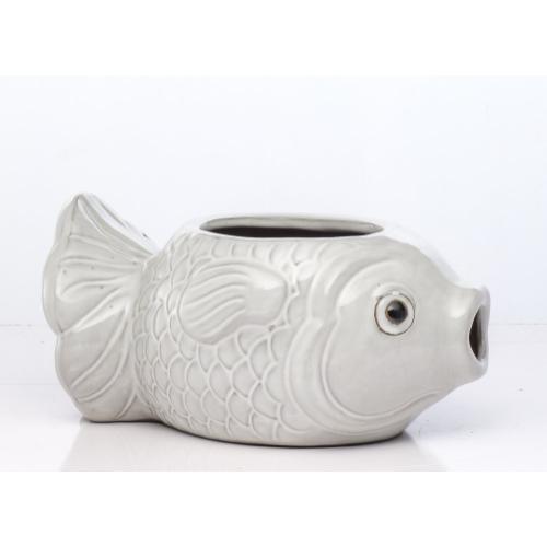 Posing Fish Planter (Min 2 pcs)