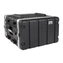 See Details - 6U ABS Server Rack Equipment Shipping Case