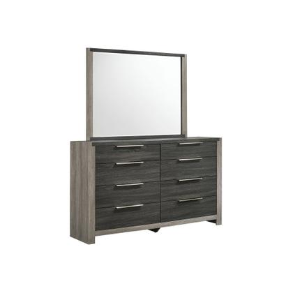 See Details - 1071 Carter Mirror