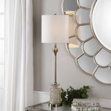 See Details - Flaviana Buffet Lamp