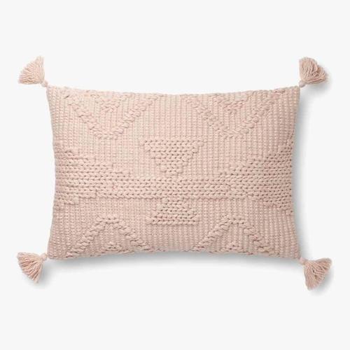 P0828 Blush Pillow