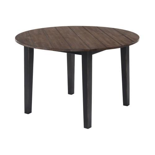 5058 A La Carte Dining Table