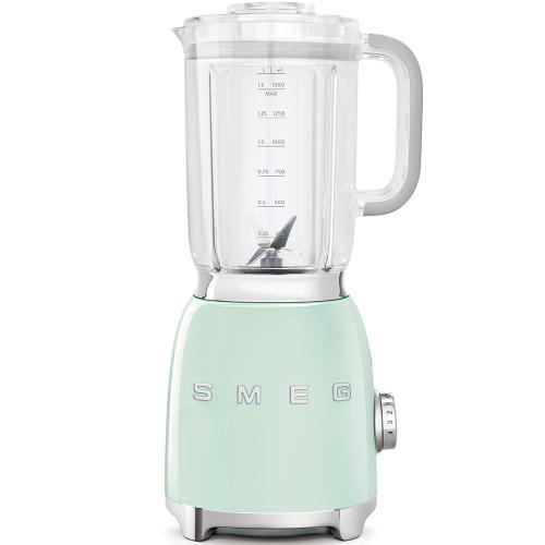 Blender, Pastel Green