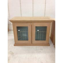 Sonoma LUX - 296-Model Credenza Wine Cabinet - Overstock