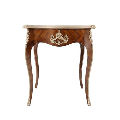 The Princess of Wales Bedroom Bureau Plat Writing Table
