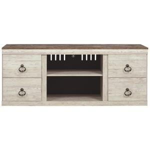 "Willowton 60"" TV Stand"