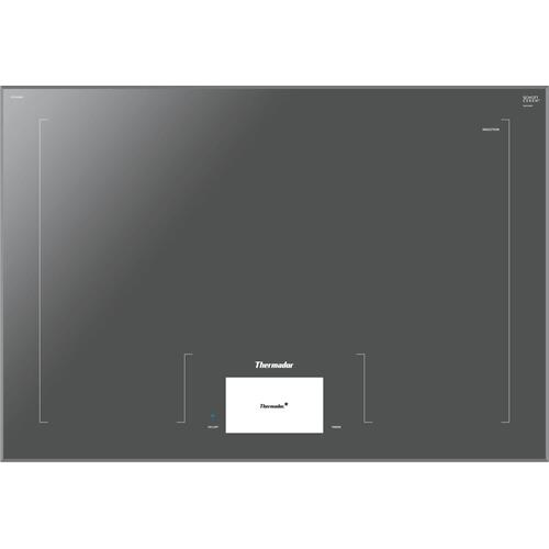 Freedom® Induction Cooktop 30'' Dark Gray CIT30XWBB
