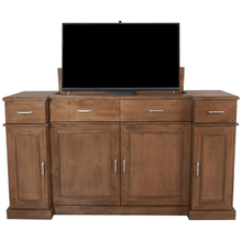"""See Details - TV Lift Cabinet for 50"""" Flat Panel TV"""