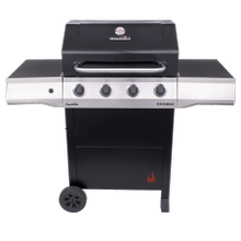See Details - Performance Series™ 4-Burner Gas Grill