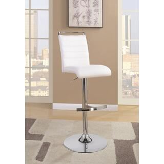 Product Image - Barber Bar Stool White