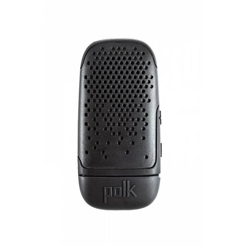 Wearable Bluetooth Speaker in Black