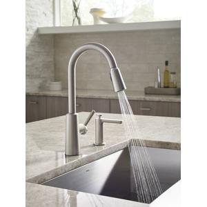 1800 Series 31x18 stainless steel 18 gauge single bowl sink
