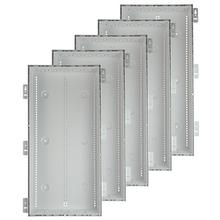 NEW - Plastic 30in Enclosure Only (5 pack)