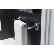 "See Details - Towel Bar, 12"" - Chrome"