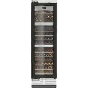 KWT 2611 Vi MasterCool WineConditioning Unit For high-end design and technology on a large scale.
