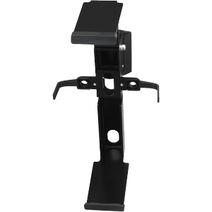 Black- Flexson Wall Mount (Vertical)
