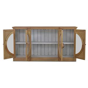 Gallery - Pimlico Credenza w/ Glass Door