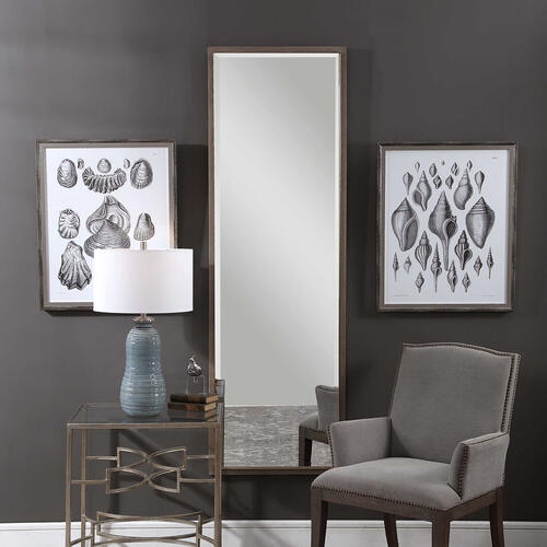 Uttermost - Kian Mirror