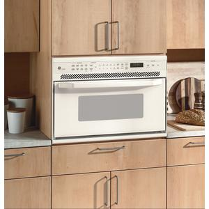 GE Profile Built-In Microwave/Convection Oven
