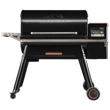 See Details - Traeger Timberline 1300 Pellet Grill